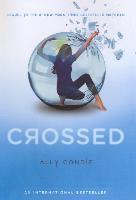 Crossed - Ally Condie, Allyson Braithwaite Condie