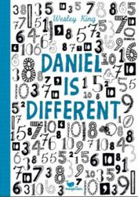 Daniel is different - Wesley King