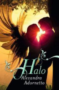 Halo - Alexandra Adornetto