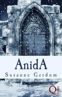 AnidA - Der Sammelband - Susanne Gerdom