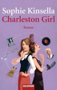 Charleston Girl - Sophie Kinsella