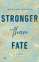 Stronger than Fate - Meghan March