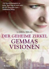 Gemmas Visionen - Libba Bray