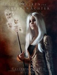 Die Chroniken der Seelenwächter - Band 22: Cassandras Fluch - Nicole Böhm