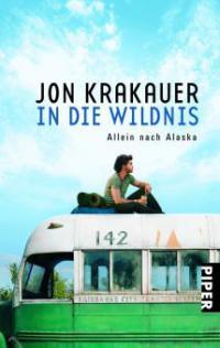 In die Wildnis - Jon Krakauer