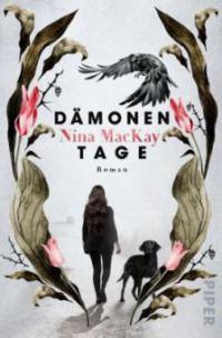 Dämonentage - Nina Mackay
