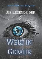 Welt in Gefahr - Kristin Wöllmer-Bergmann