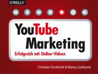 YouTube-Marketing - Christian Tembrink, Marius Szoltysek