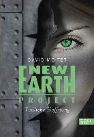 New Earth Project - David Moitet