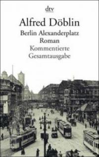 Berlin Alexanderplatz Was Liest Du
