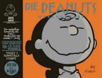 Peanuts Werkausgabe 15: 1979-1980 - Charles M. Schulz
