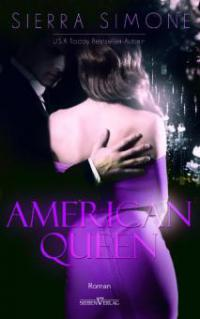 American Queen - Sierra Simone