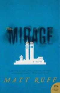 The Mirage - Matt Ruff