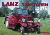 Lanz Traktoren 2018 -
