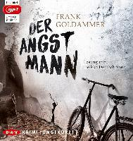 Der Angstmann - Frank Goldammer