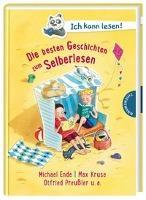 Ich kann lesen!: Die besten Geschichten zum Selberlesen - Michael Ende, Max Kruse, Otfried Preußler