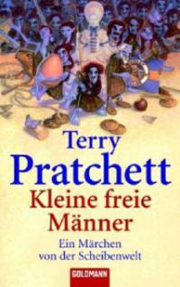 Kleine freie Männer - Terry Pratchett