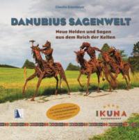 Danubius Sagenwelt - Claudia Edermayer
