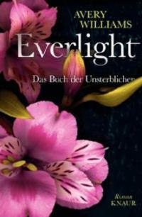 Everlight - Avery Williams