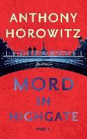 Mord in Highgate - Anthony Horowitz