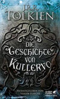 Die Geschichte von Kullervo - J. R. R. Tolkien