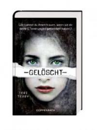 Gelöscht - Teri Terry