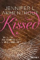 Kissed - Eine Liebe zwischen Licht und Dunkelheit - Jennifer L. Armentrout