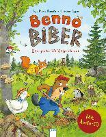 Benno Biber. Das große Waldabenteuer - Inga Marie Ramcke