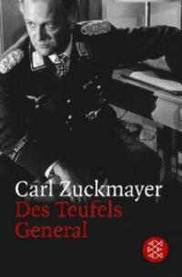 Des Teufels General - Carl Zuckmayer