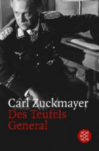 Des Teufels General - Carl Zuckmayer
