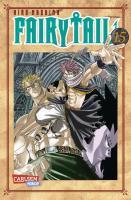 Fairy Tail 15 - Hiro Mashima