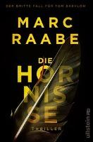 Die Hornisse - Marc Raabe