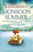 Monsoon Summer - Julia Gregson