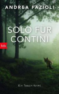 Solo für Contini - Andrea Fazioli