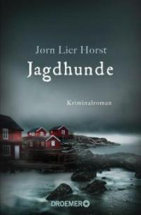 Jagdhunde - Jørn Lier Horst