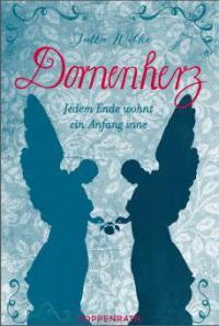 Dornenherz - Jutta Wilke