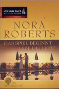 Die MacGregors. Bd.1 - Nora Roberts