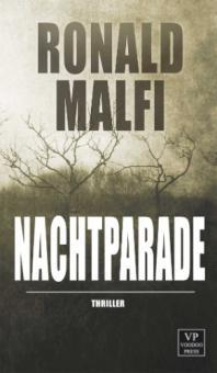 Nachtparade - Ronald Malfi