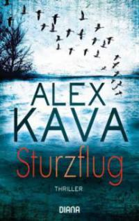 Sturzflug - Alex Kava