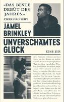 Unverschämtes Glück - Jamel Brinkley