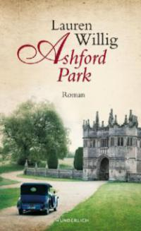 Ashford Park - Lauren Willig