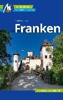 Franken Reiseführer Michael Müller Verlag - Ralf Nestmeyer