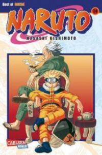 Naruto 14 - Masashi Kishimoto