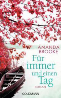 Für immer und einen Tag - Amanda Brooke