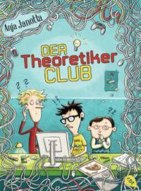 Der Theoretikerclub - Anja Janotta