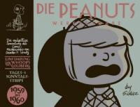 Peanuts Werkausgabe 05: 1959 - 1960 - Charles M. Schulz