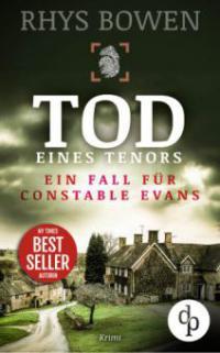 Tod eines Tenors - Rhys Bowen