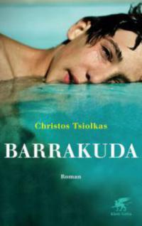 Barrakuda - Christos Tsiolkas