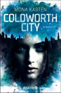 Coldworth City - Mona Kasten