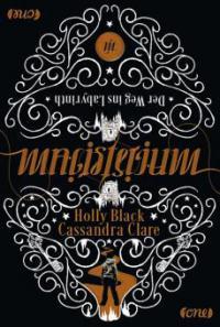 Magisterium - Cassandra Clare, Holly Black